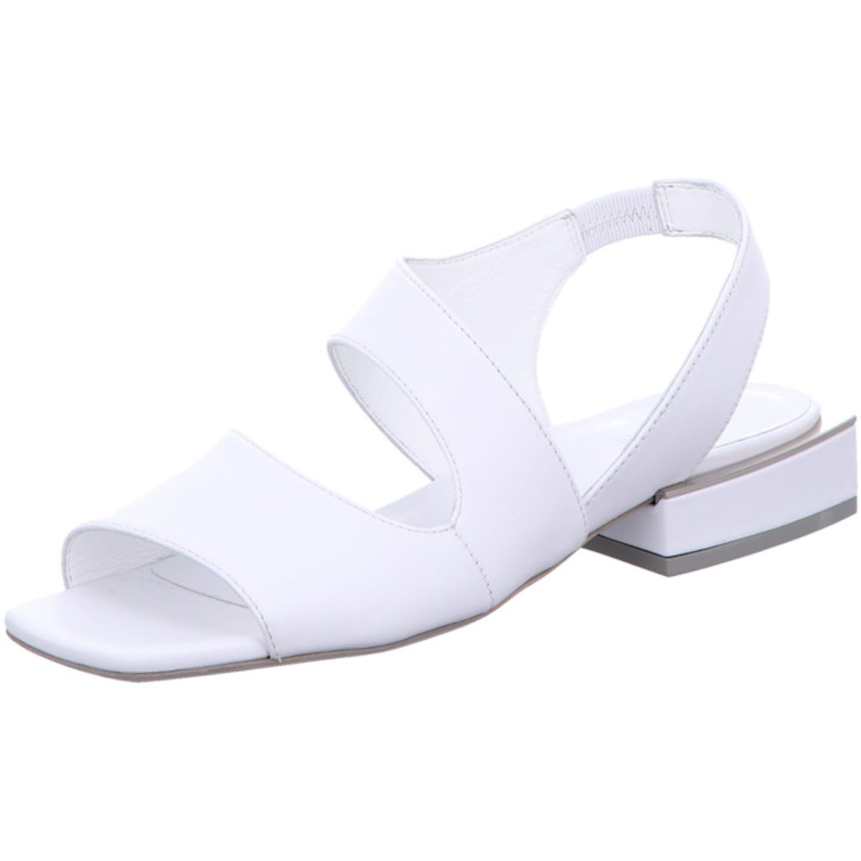 Vic Matié Sandaletten für Damen, weiß