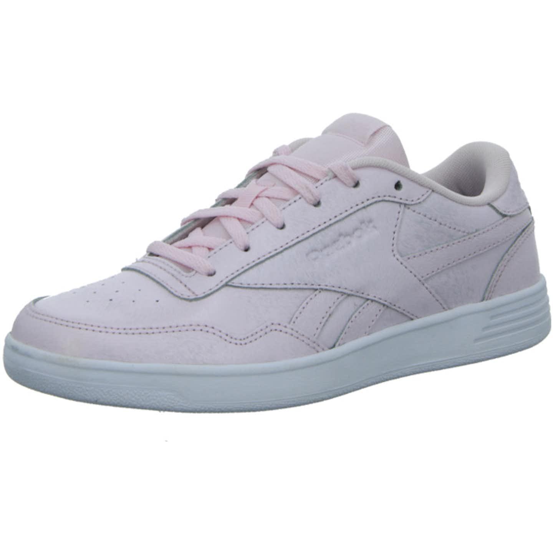 Reebok Sneaker Low für Damen, rosa