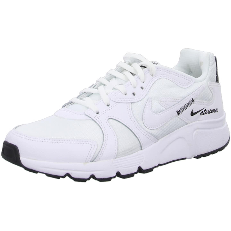 Nike NIKE ATSUMA WOMENS SHOE Sneaker Low für Damen, weiß