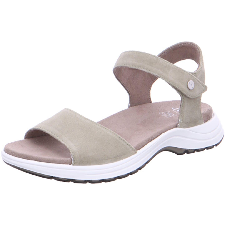ara Bequeme Sandalen für Damen, beige
