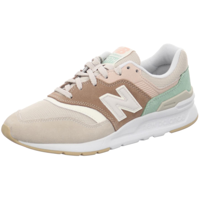 New Balance Sneaker Low für Damen, beige