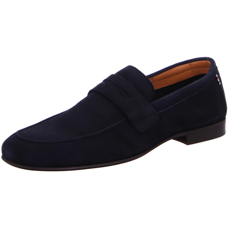 Ambitious Slipper für Herren, blau