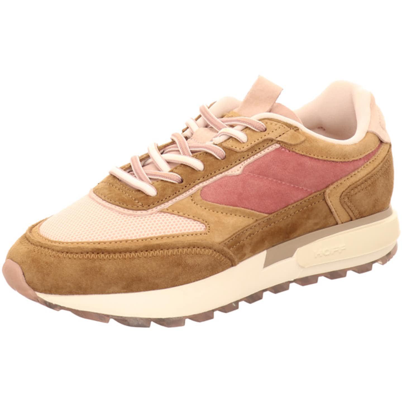 Hoff Sneaker Low für Damen, rosa