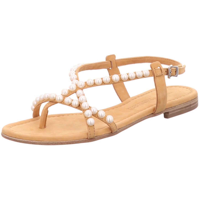 Kennel + Schmenger Top Trends Sandaletten für Damen, braun
