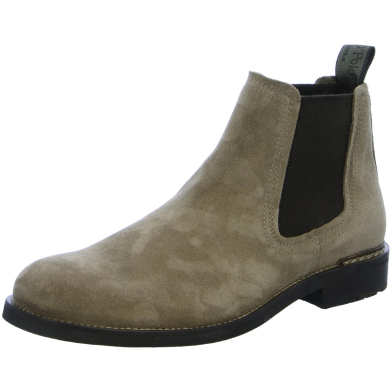 Marc OPolo Chelsea Boots für Herren, grau