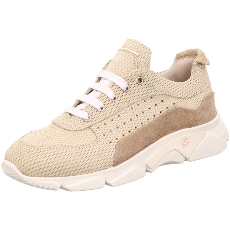 Moma Sneaker für Damen, beige
