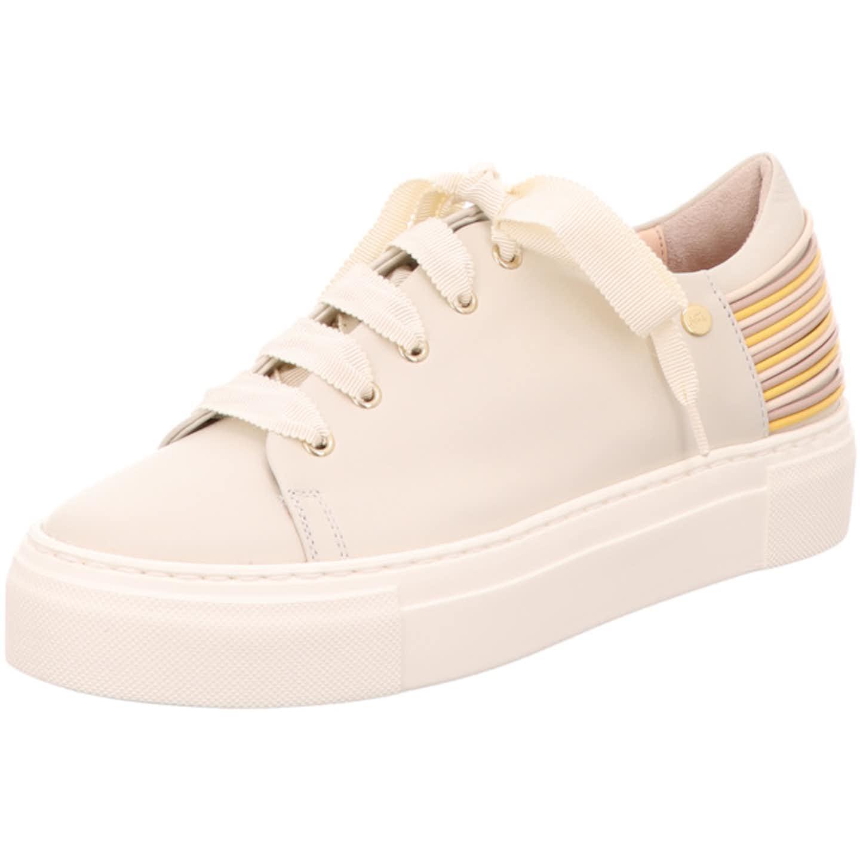 Kennel + Schmenger Plateau Sneaker für Damen, weiß