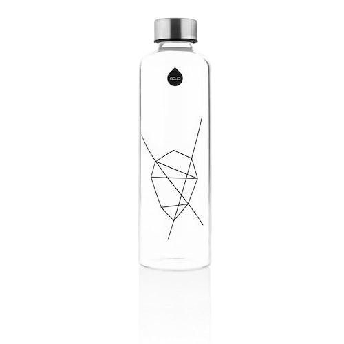 Equa Glasflasche