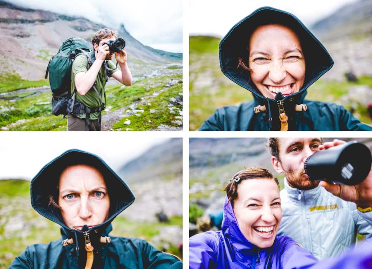 Trekking Equipment
