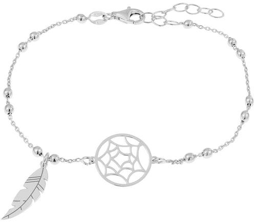 Ce Bracelet TIPY est en Argent 925/1000