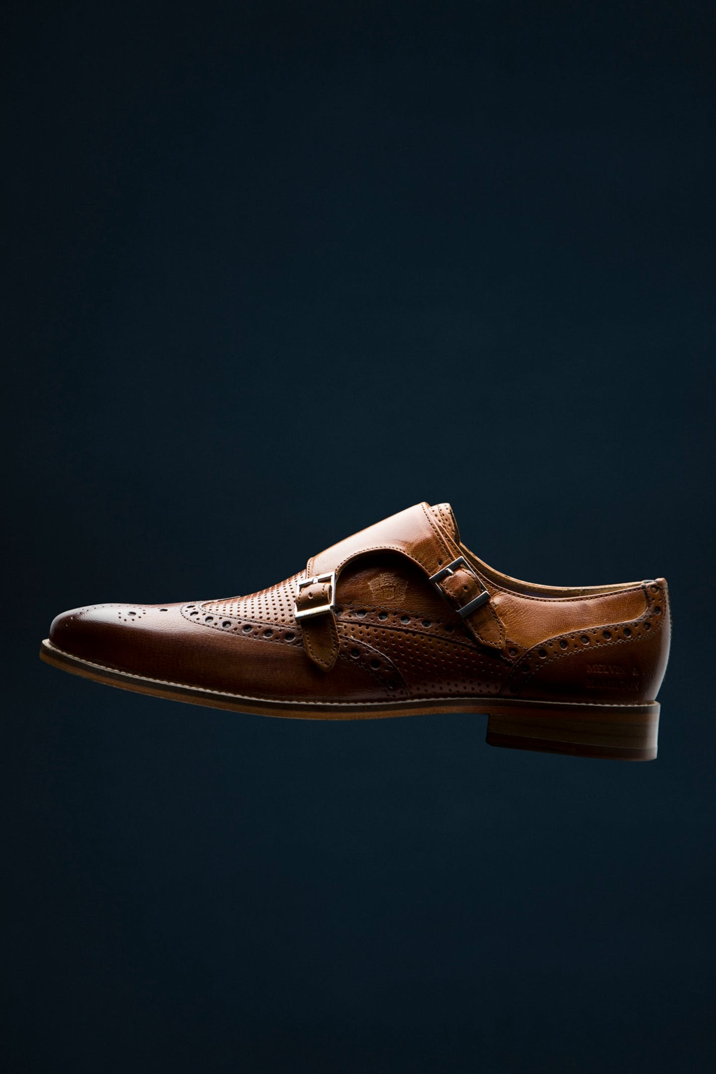 Classic city smart shoes Melvin & Hamilton