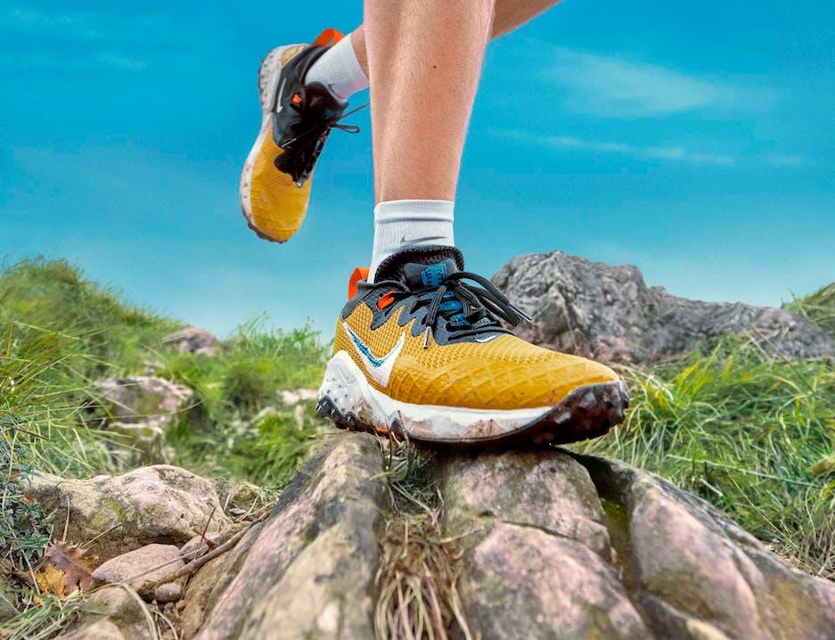 Nike Wildhorse 7 Trailrunningschuhe
