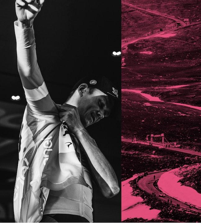 Maglie Giro d'Italia 2019