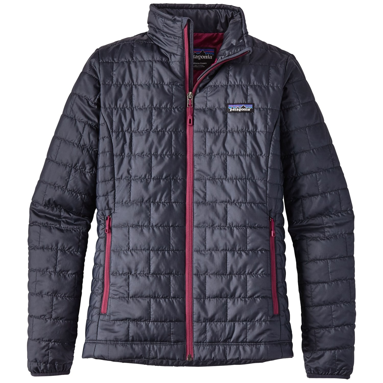 W´s Nano Puff Jacket