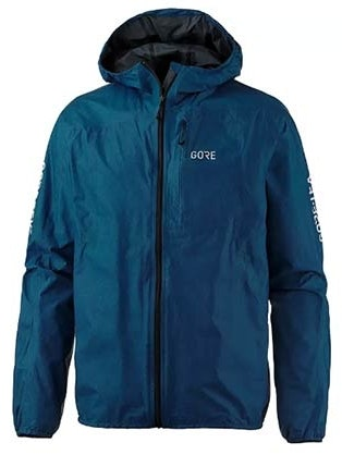 Winter Laufjacke Gore-Tex