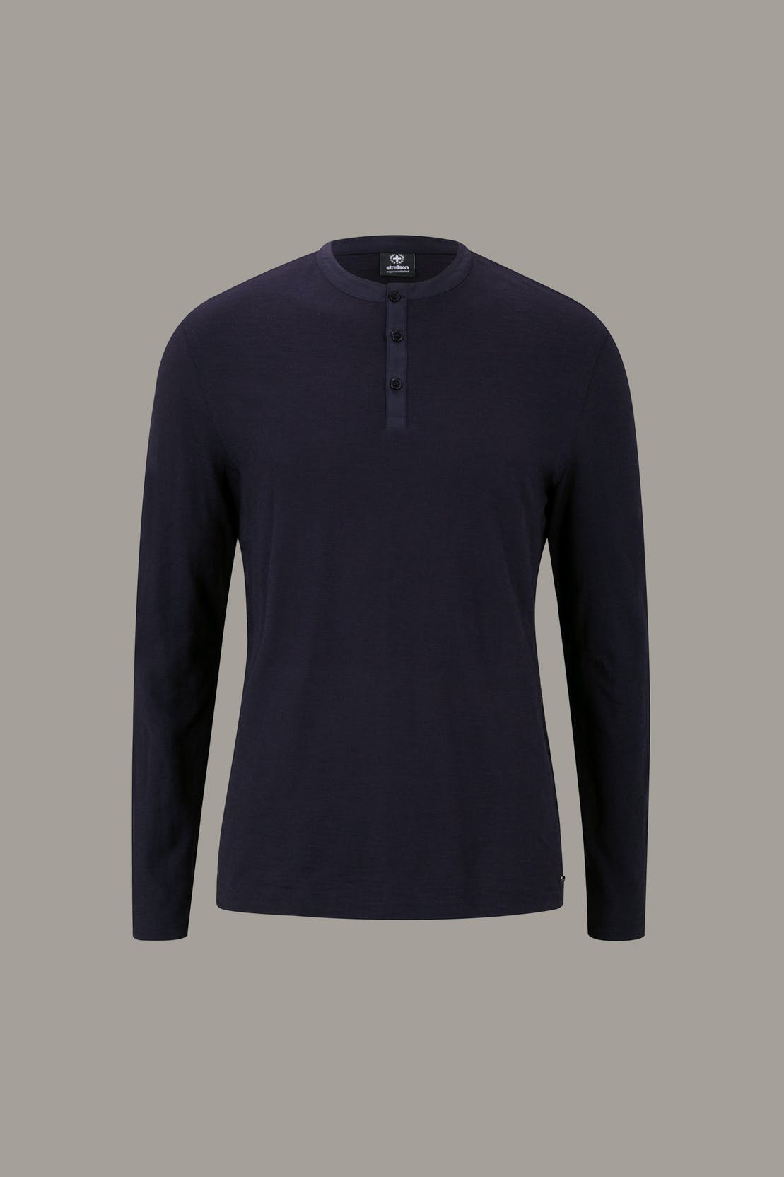 Shirt Dorian, navy