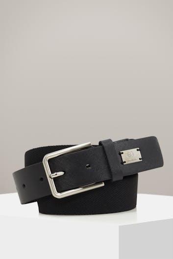 Flex-Cross riem, zwart