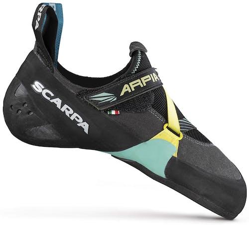 Scarpa Arpia - Kletter- und Boulderschuh - Damen