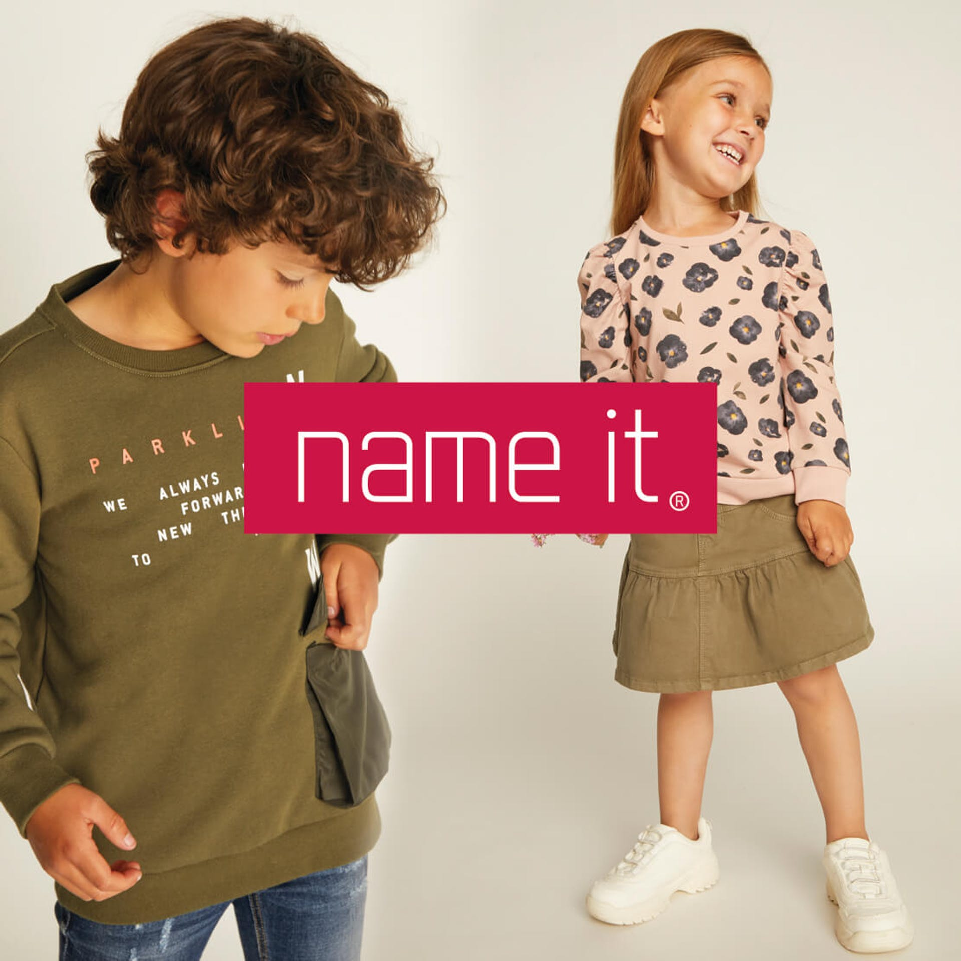 childrens name it spring summer collection