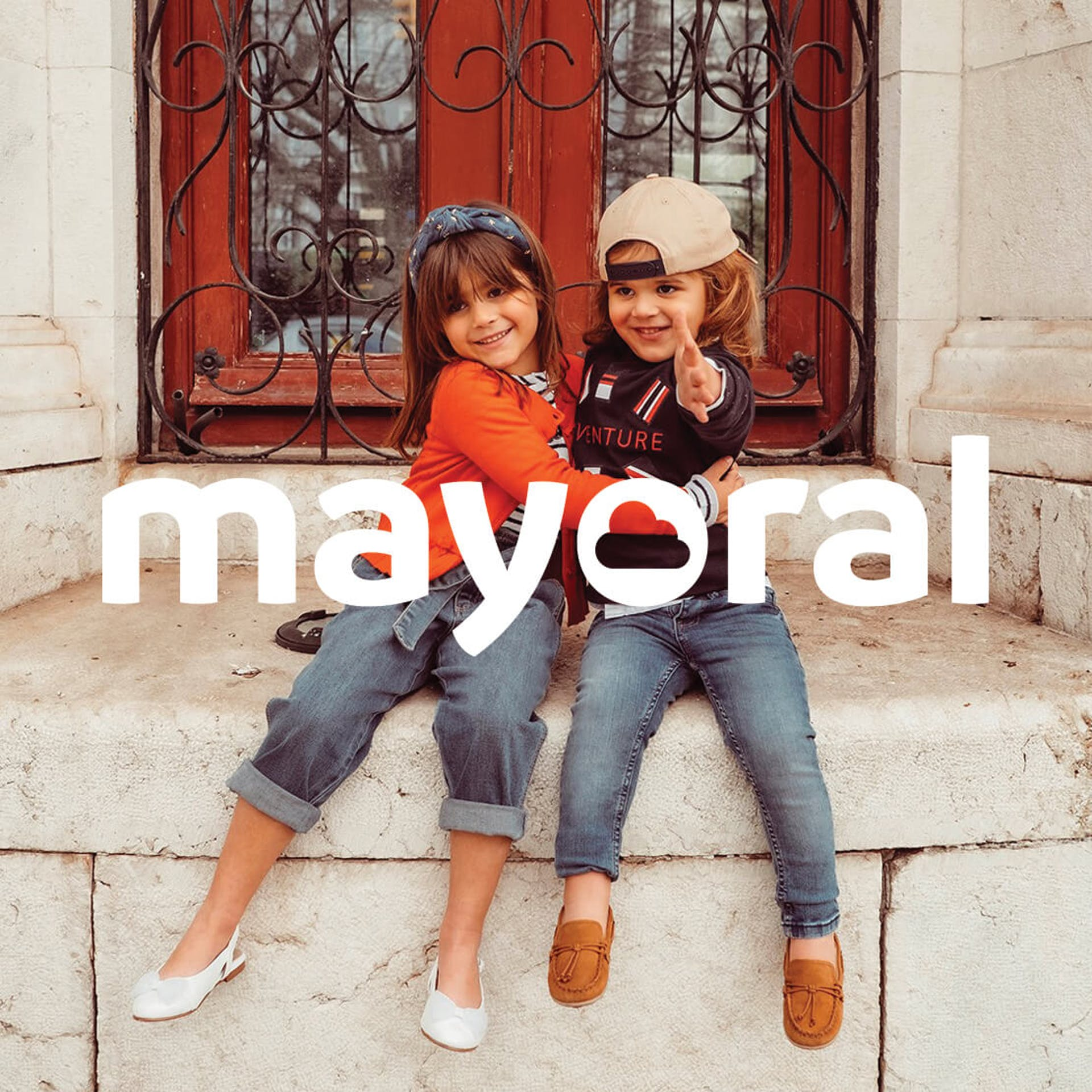 childrens mayoral clothing spring summer collection