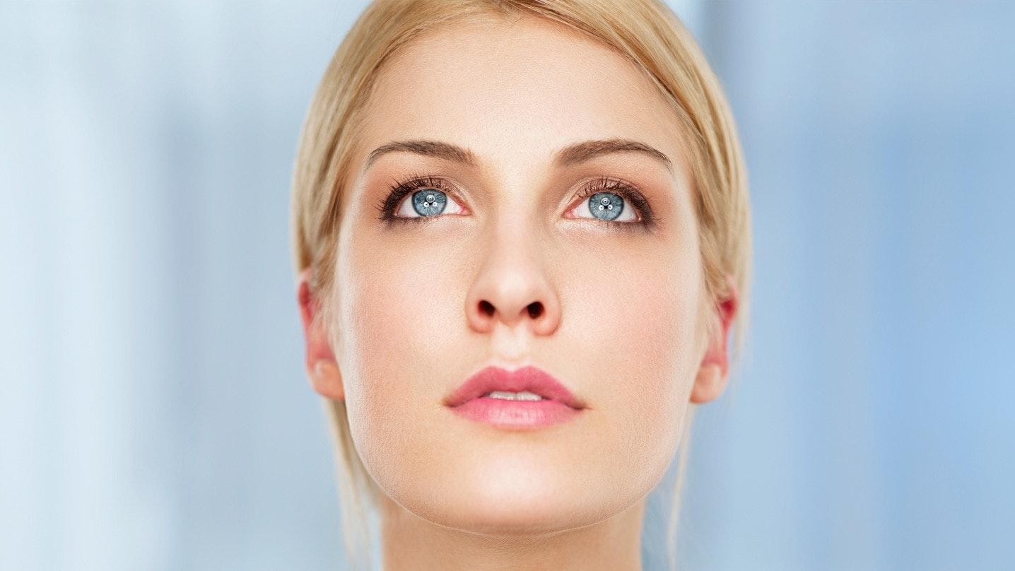 Schon Mit Den Richtigen Schminktipps Für Blaue Augen Gelingt Ihnen Ein  Unvergesslicher Augenaufschlag.