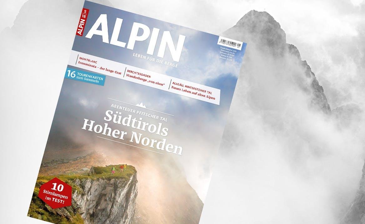 Alpin-Magazin-Schuster
